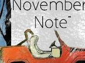 Book Review: November Note