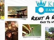 Kingdom Camera Rentals Review