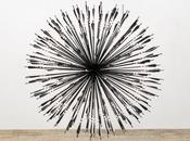 Arrow Sphere Installation Smigla-Bobinski