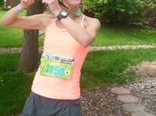 Colorado Colfax Marathon Race Report 2013
