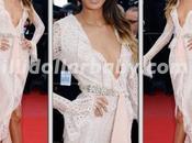 Joan Smalls Emilio Pucci the'Cleopatra' 2013 Cannes Film...