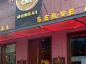 Hard Rock Cafe Mumbai Delhi: Rocking