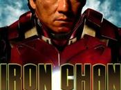 Jackie Chan Wants Play Iron Yeah Maybe Will Parody