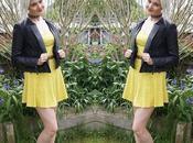 Yellow Goth