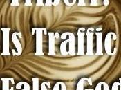 Triberr More Traffic False God]?