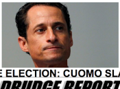 Anthony Weiner: Running Mayor, Please Ignore Additional Dick Pics That Come