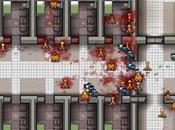 'Prison Architect' Game Should Playing