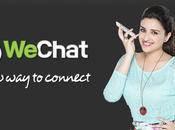 WeChat That Crosses Communication Boundaries