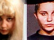 Amanda Bynes Gets Mugshots, Both Terrible