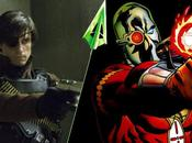 Arrow: Comic Character Guide Part