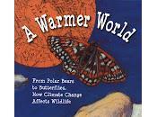 WARMER WORLD Bank Street Best Children's Books Year List