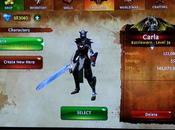 Dungeon Hunter Cheat Unlimited Gold Gems