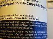 Review: Aesop Coriander Seed Body Cleanser