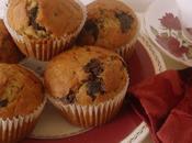 Ta-dah! Tuesday Banana Chocolate Muffins