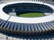 First Solar Powered World Stadium Opens