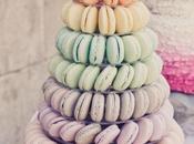 Non-traditional Wedding Cakes