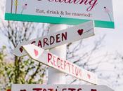 Mark Kerry's Wedding Suffolk Farm Bungay