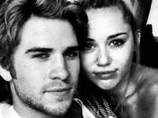 "Miley Cyrus Liam Hemsworth ""Hanging There"""