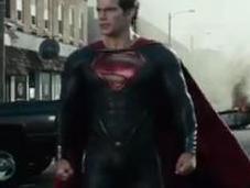 'Man Steel' Featurette Takes Back Smallville