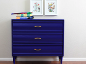 Renew Furniture with Color