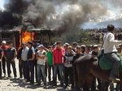 Kyrgyzstan Declares State Emergency After Clashes Over Canadian Gold Mine