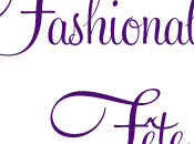 Fashionable Fête