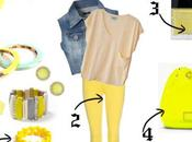 Mellow Yellow: Trending This Summer