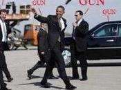 Obama Signs Control Treaty