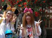 Dashing Disneyland Fashions Tokyo Disney Resort