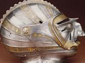 Weirdest Fiercest Helmets From Armored Combat