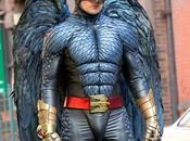Photos from Upcoming Black Comedy 'Birdman'