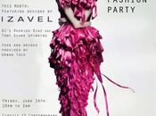 ANOTHER Fashion Party Debuts Circuit12 Contemporary Featuring IZAVEL