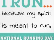 Push Wednesday: National Running