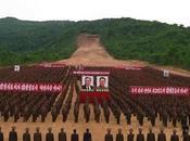 """Meeting Begins """"Masikryong"""" Speed Campaign"""