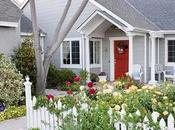 Design Steps Improve Your Home's Curb Appeal