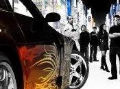 Movie Review: Fast Furious: Tokyo Drift