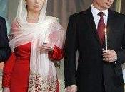 Putin Divorce: Couple Calls Quits After Years
