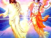 Lord Krishna Jesus Christ