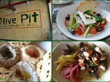 Eat. Live. Love. Olive Grill!