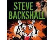 Review: Tiger Wars Steve Backshall