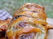 Serious Sausage Rolls