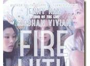 Review–Fire With Fire (Burn Burn Jenny Siobhan Vivian
