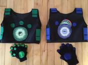 Easy DIY: Wild Kratts Creature Power Suits