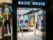 Basic House Megamall: Travel Back-to-School Shopping