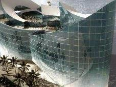 Qatar Build Floating Hotels 2022 World