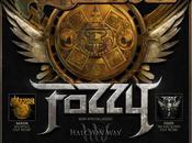 """SAXON FOZZY Announce North American """"Sacrifice Sin"""" Tour"""