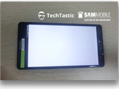 Samsung Galaxy Note Prototype Device Leaked