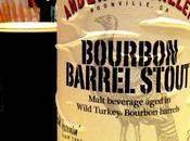 Beer Review Anderson Valley Bourbon Barrel Stout