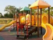 Tips Keep Your Child Safe Playground