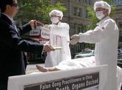 Organ Harvesting Legal